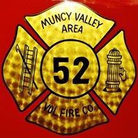 Muncy Valley Area Volunteer Fire Company