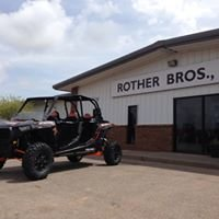 Rother Bros. Inc - Clinton, ok