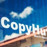 Copy Hut Hawaii