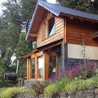 Cabañas Cumelen En Bariloche