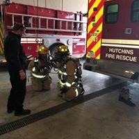 Hutchins Fire & Rescue
