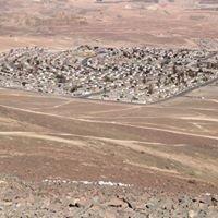Campamento Minero Codelco Chile, El - Salvador.