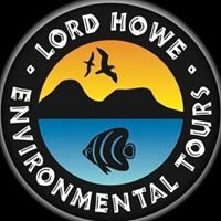 Lord Howe Environmental Tours