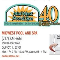 Midwest Pool & Spa