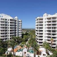Burleigh Mediterranean Resort Gold Coast