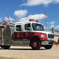 Redvers Volunteer Fire Department