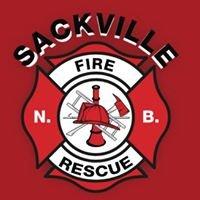 Sackville Fire & Rescue