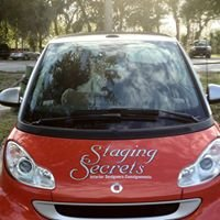 Items for sale Formally Staging Secrets