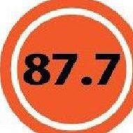 KNIK The Breeze 87.7 FM