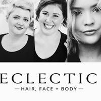 Eclectic Hair Face & Body