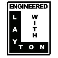 Engineered With Layton