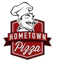 Hometown Pizza, Harrisville