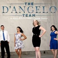 The D'Angelo Team at Keller Williams Capital District