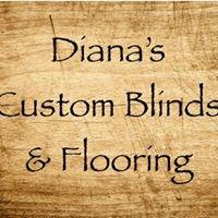 Dianas Custom Blinds