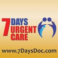7 Days Urgent Care