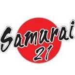 Samurai 21 Japanese Steakhouse & Sushi. Mesquite NV, St George UT