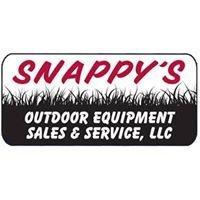 Snappy's Outdoor Equipment Sales & Service, LLC