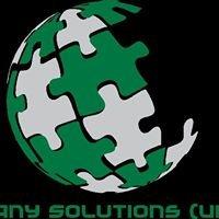 Company Solutions (UK) Ltd