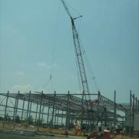 McAbee Welding & Erection & McAbee Crane Service