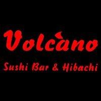 Volcano Sushi Bar & hibachi-Moore