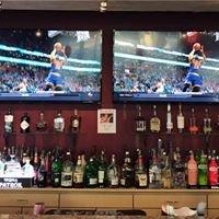 Park Harvey Sushi Wine & Sports Lounge