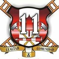 11th Canada Fire & Rescue Co.