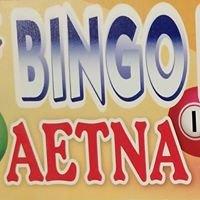 Aetna Hose Hook & Ladder Monday Night Bingo