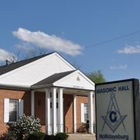 Portage Lodge 220 Free and Accepted Masons of Pennsylvania
