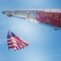 Fire Station 9 - Midtown Ladder & Engine
