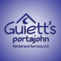 Guiett's Portajohn Rental and Services
