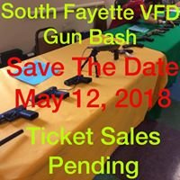 South Fayette Fire Department Gun Bash