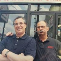 Jimmy & Nino Sunseri Co. Strip District