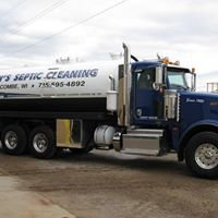 Ken's Septic Cleaning