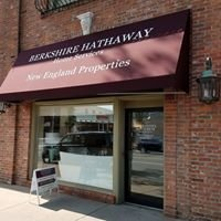 West Hartford Berkshire Hathaway HomeServices NE Properties