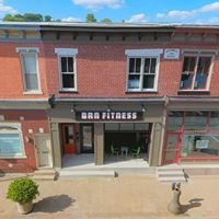 BRN Fitness