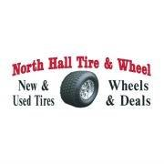North Hall Tire & Wheel