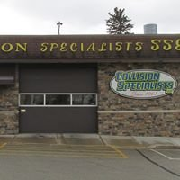 Collision Specialists SSE