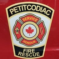 Petitcodiac Fire Rescue