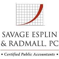 Savage Esplin & Radmall CPAs