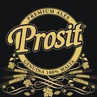 Cerveza Artesanal Prosit