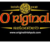 Original Irish Pub