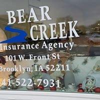 Bear Creek Insurance