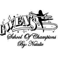 Gwen's School of Champions By: Natalie
