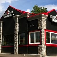 Black Rock Coffee Bar Hillsboro