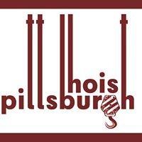 Pittsburgh Hoist & Sandbag Company