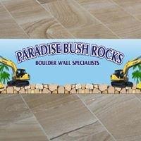 Paradise Bush Rocks