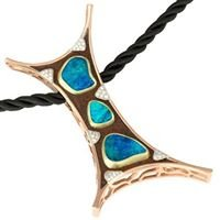 Jewellery by Leon