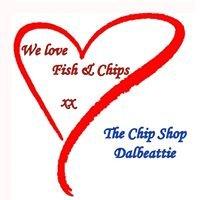 The Chip Shop Dalbeattie