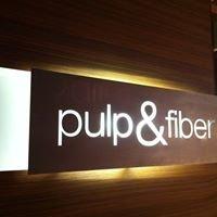 Pulp&Fiber