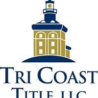 Tri Coast Title